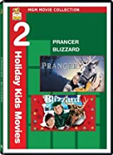 Kids Holiday Movie Two-Pack: (Prancer / Blizzard)