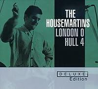 London O Hull 4 by HOUSEMARTINS (2009-08-11)