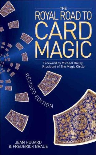 Royal Road to Card Magic The (English Edition)