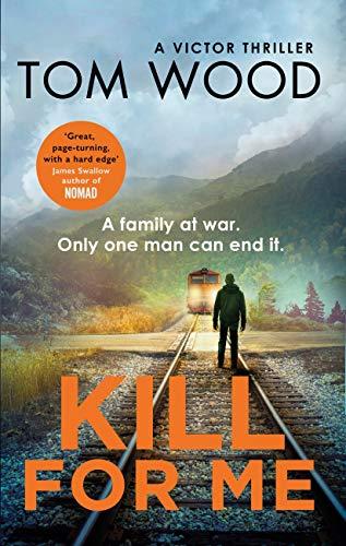 Kill For Me (Victor) (English Edition)