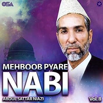 Mehboob Pyare Nabi, Vol. 8