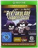 South Park: Die rektakuläre Zerreißprobe - Gold Edition - (uncut) - [Xbox One]