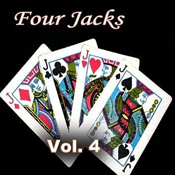 Four Jacks, Vol. 4