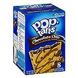 Kelloggs Pop-Tarts Chocolate Chip 8 piece (416g)