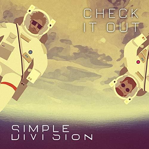 Simple Division