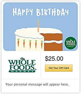 Food & Grocery Gift Cards | Amazon com