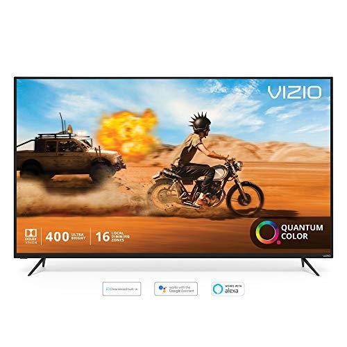 Vizio M557-G0 55-inch 4K 2160p 120Hz Quantum QLED SmartCast HDTV (Renewed)