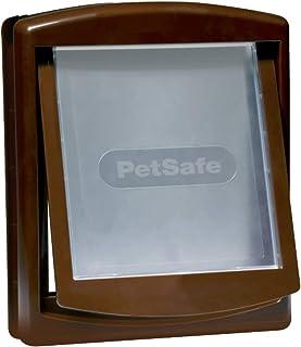 PetSafe Staywell Original 2-Way Pet Door Large, Brown (775SGIFD)