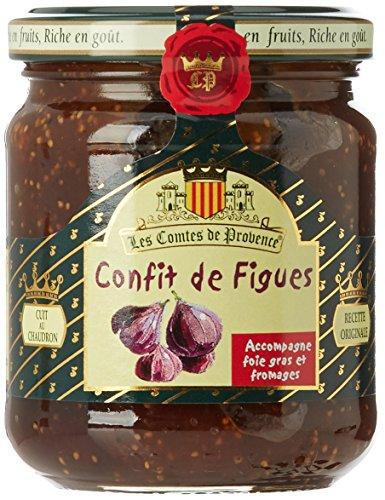 Confit de Figues - Fabriqué en France