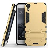 Hülle für HTC Desire 10 Lifestyle (5,5 Zoll) 2 in 1