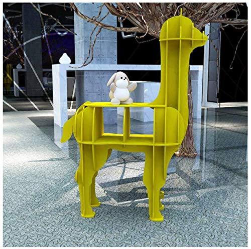 WHCCL landingornamenten op planken, alpaca-hout voor modelbouw, vitrine voor thuis, magazijnkast, espositore, woonkamer
