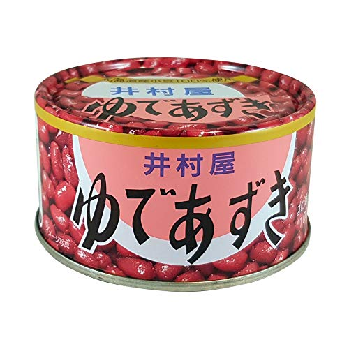 Azuki süße Rotbohnen, Ogura-An Rotbohnenpaste, Azuki Bohnen, Rote Bohnen Paste 2 x 210g aus Japan