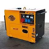 7,35 KW Diesel Stromerzeuger sch...
