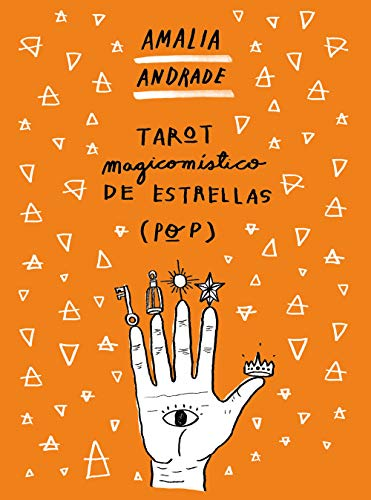 Tarot magicomístico de estrellas (pop) (temas de hoy)