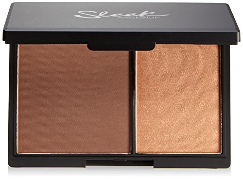 Sleek MakeUP Face Contour Kit Dark 14g