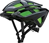 Smith Optics Overtake Adult Off-Road Cycling Helmet - Black/Small
