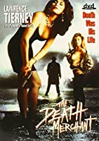 The Death Merchant [DVD]