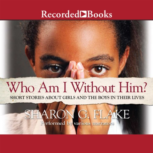 Who Am I Without Him? audiobook cover art