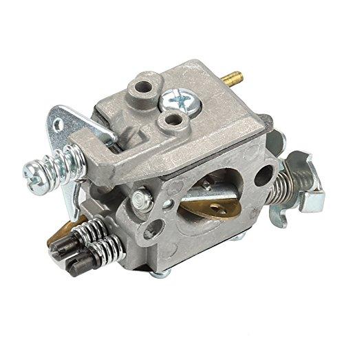 Anzac WT-891 Carburetor with Air Filter for Poulan 1950 2050 2150 2175 2375 Chainsaw WT-89 Zama C1U-W8 C1U-W14 Replace 545081885