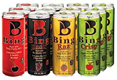 Each 12 pack contains 3 cans of each of our four flavors