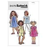 BUTTERICK 4176/2 - Patrón de Costura