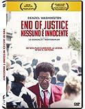 End Of Justice: Nessuno E' Innocente