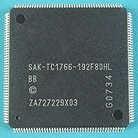 2ピース/ロットSAK-TC1766-192F80HL SAK-TC1766-192 SAK-TC1766 LQFP-176新しいオリジナル在庫あり
