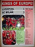 Liverpool 3AC Milan 3–2005Champions-League-Finale