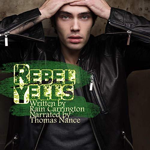 Rebel Yells  By  cover art