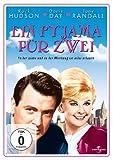 Ein Pyjama für zwei (Nostalgie-Edition) [Alemania] [DVD]