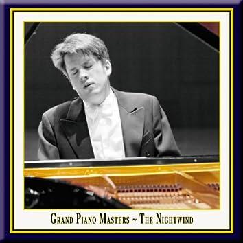 Grand Piano Masters - The Nightwind