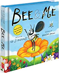 Bee and Me A Mini Motion Book