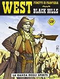 Black hills (Vol. 1)