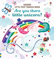 Little Peep-Through: Are you there little Unicorn?