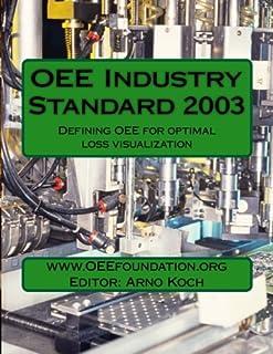 10 Mejor Oee Industry Standard de 2020 – Mejor valorados y revisados
