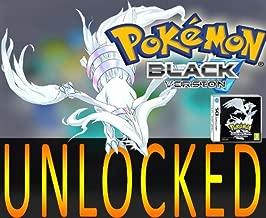 Best pokemon black all the pokemon Reviews