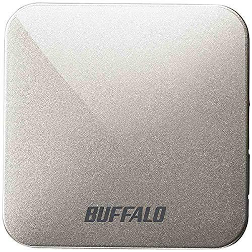Buffalo AirStation WMR-433W Wireless LAN Router 11ac/n/a/g/b 433/150 Mbps