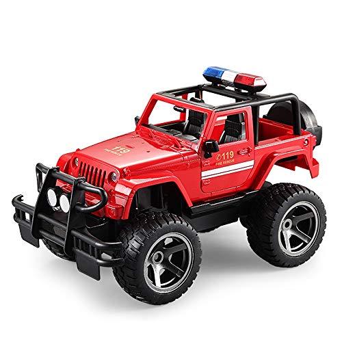 ZAKRLYB RC Cars Police Remote Control Police Car Electric Car Toys for niños Racing Car Gift Kids Niños RC Car Toy for niño Police Sports Vehicle Model Cars Niños Regalos Niños Toy