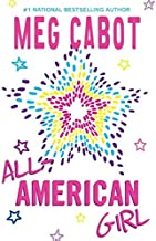 All-American Girl by Cabot, Meg(March 25, 2008) Paperback