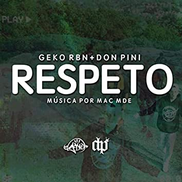 Respeto (feat. Don Pini)