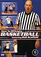 How to Officiate Basketball [DVD]