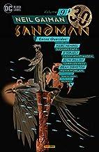 Sandman Edição Especial De 30 Anos Volume 9