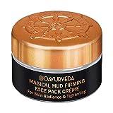 BIOAYURVEDA Magical Mud Firming Face Pack Cream - Organic & Natural Face Pack