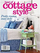 Best of Cottage Style Magazine 2014 (Second Printing)