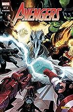Avengers N°13 de Jason Aaron