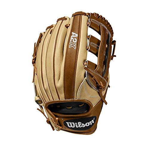 Wilson A2K 1721 12  Infield Baseball Glove - Right Hand Throw