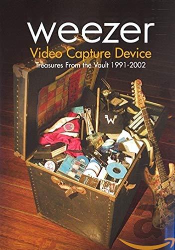 Weezer - Video Capture Device - Treasures From the Vault 1991-2002 [DVD]