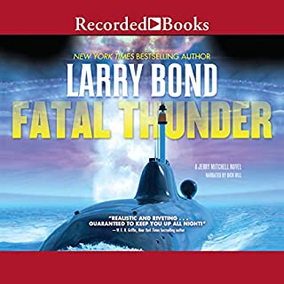 Fatal Thunder cover art