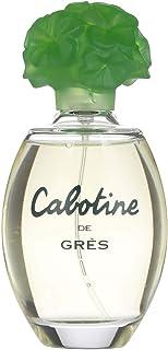 Cabotine by Gres for Women Eau de Toilette 100ml, 10000852