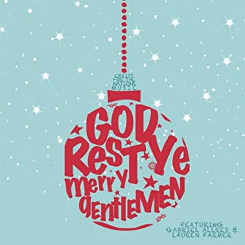 God Rest Ye Merry Gentlemen - Single